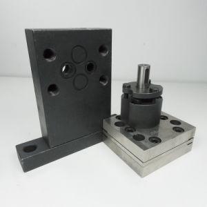 Bomba dosificadora de la marcha de pulverización electrostática fabricantes