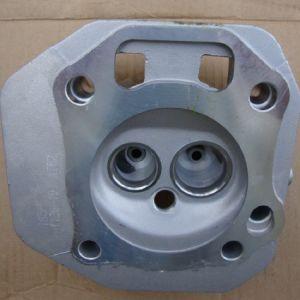 Testata di cilindro del generatore di potere di alta qualità 5kVA Ef6600 Mz360 185f