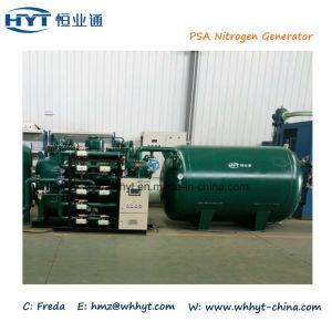 Генератор азота PSA машины производства азота