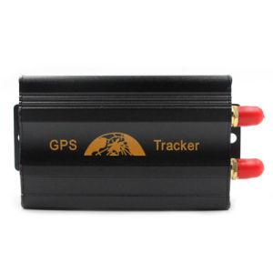 Comercio al por mayor proveedor de China contra el secuestro del vehículo alquiler de GPS Tracker Tk303, Android Ios APP Truck GPS Tracker Tk103A