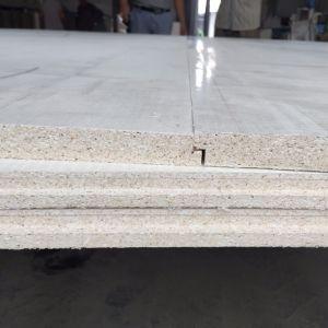 Oxyde de magnésium Magnésium/Carte Carte de ciment/fibre de verre MGO Conseil
