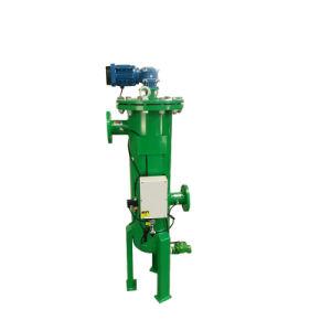 물 재생을%s 전기 솔 유형 자동 세척 필터