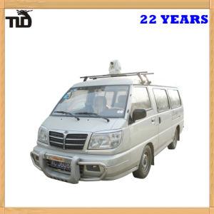 Motorizado de velocidad variable de la cámara de la inclinación del vehículo del sistema