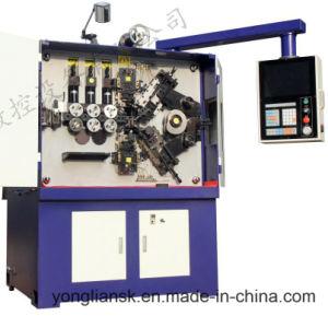 2.0~5.0 CNC máquina de hacer rodar la primavera con buen precio.