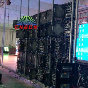 P2.5 Uhd Indoor LED Flexible écran vidéo