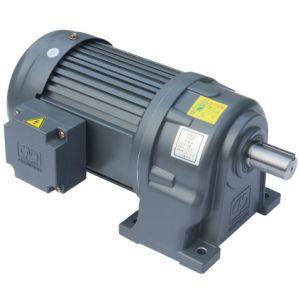 400W AC 삼상 높은 비율 기어 모터