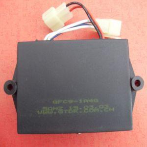 Verdadera AVR Gtdk Gfc9-1A4g de 9kw a 15kw Accesorios piezas de repuesto generador