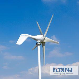 3 LAMES 5 lames Home utiliser génératrice éolienne de l'Éolienne moulin à vent d'énergie éolienne