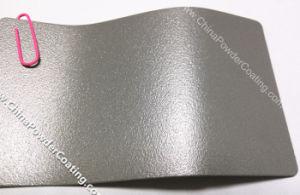 Brown-Farben-Sandy-Effekt-Silbershine-Puder-Beschichtung