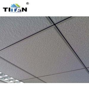 T Staaf schortte de Zwarte Component van het Net van het Plafond van de Groef op