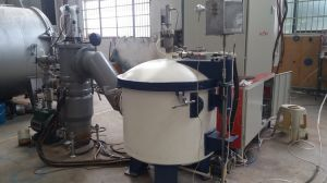 安定したQualiltyの誘導の実験室の熱処理の炉