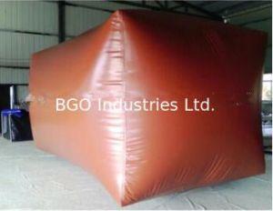 5000 Tank van de Opslag van het Methaan van de Tank van de gallon de Poly Koude Bestand