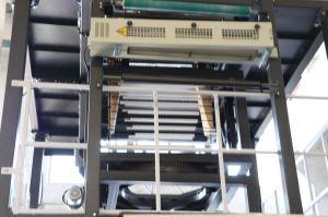 De optimale Geblazen Machine van de Film met RijtjesSpoel