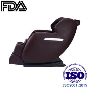 Reluxe sillón de masaje de espalda, cuello y cuerpo completo para el hogar y oficina