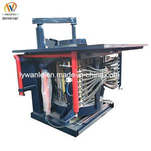 Scarti del rame di induzione di frequenza intermedia delle coperture d'acciaio che fondono la fornace di raffinamento