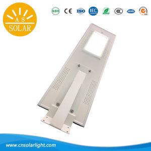 CREE Chip 8W-120W tous dans une rue lumière solaire intégré