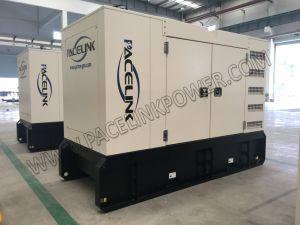 28ква на базе Cummis звуконепроницаемых дизельный генератор с Ce/ ISO
