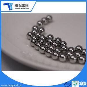 Martensitic Bola de acero inoxidable AISI440/440C/420/420C con buena calidad para la venta