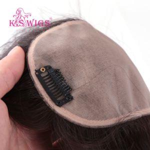 Toupee-Haar-Jungfrau Remy Haar-Menschenhaar der besten Qualitätsmänner