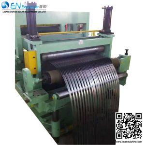 Frio/Calor de alta velocidad de corte longitudinal de la línea de alta precisión de la máquina