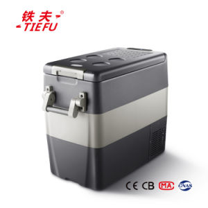 タイのFu S50s DC 12V DC24V冷却装置冷却装置携帯用車のフリーザー冷却装置キャンプのフリーザー冷却装置