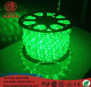 防水24V LEDロープライトLEDロープライト
