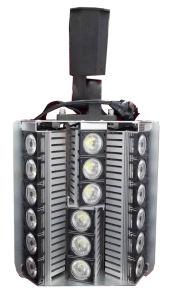 Venta caliente 150W LED de alta potencia LED de iluminación exterior de la luz de la calle