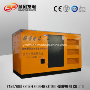 Звуконепроницаемые 360квт Silent Deutz электроэнергии дизельных генераторах