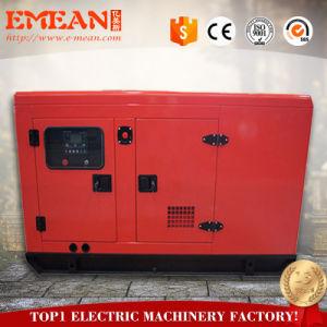 Superier Qualität 80kw 100kVA öffnen sich ohne Cannopy Dieselgenerator mit Yuchai Motor