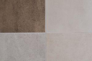 De Italiaanse Ontwerp Verglaasde Rustieke Tegel van het Mozaïek van het Porselein voor de Decoratie van het Huis (CLT06-M28)