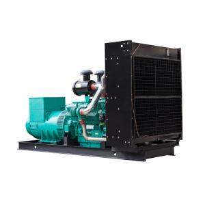 최상 625kVA 500kw 디젤 발전기