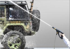 Ménage nettoyeur haute pression électrique voiture machine lave-glace