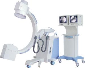 Haute tension Generatormedical X-ray, Chexking machine PLX112 mobile numérique à haute fréquence Système C-Arm