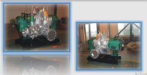 작은 조밀한 힘을%s 공장에 의하여 조립되는 배압 증기 터빈