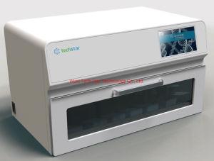 Yc-796 Extractor de ácido nucleico rotativo automático Instrumento de extração