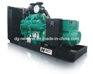 Gerador Diesel Cummins (NPC200)