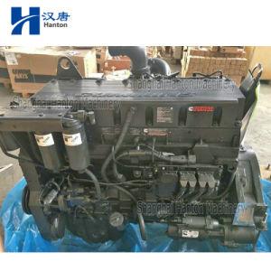 QSM11-C340 дизельным двигателем Cummins двигатель на складе по вопросу о торговле