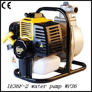 32.6cc 1  Gasoline Water Pump