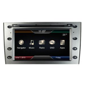 Auto DVD GPS를 가진 차 DVD Player & Peugeot를 위한 Bluetooth & Navigator & Radio 407/408