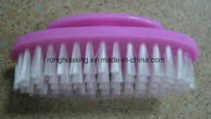 S0415 Plastic Nails Brush