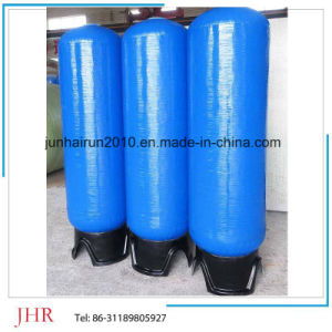 Industrielles FRP Wasserenthärter-Becken