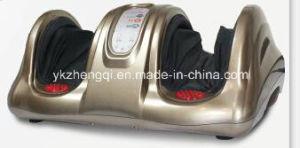 2015 Nuevo estilo masajeador Masajeador de pie de la máquina eléctrica