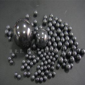 Si3n4 Silicon Nitride керамические шаровой шарнир