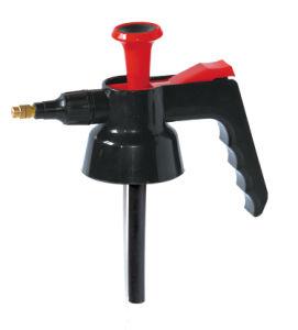 Depósito de plástico do pulverizador de pressão do lado do cabeçote (SX-5075)