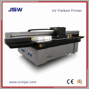 Impresora de tableros de fibra de densidad media de MDF