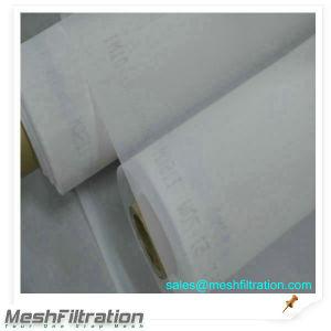 액체/Air/1000년 Microns에 Solid Filtration Nylon Filter Mesh Monofilament Screen Mesh 20 Microns