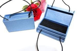 De Doos van de Verpakking van de Juwelen van het Geval van het karton voor de Omgekeerde Sensoren Massor van Bluetooth Paking van de Levering van de Macht (Ys366)