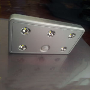 Wiress nachfüllbare LED Leuchte