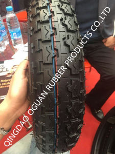 Motorrad-Roller-Reifen/Gummireifen 400-10