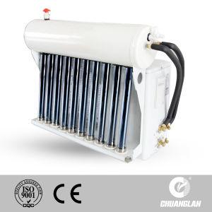 Split climatiseur solaire hybride